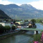 Бад ишль – австрия. оздоровительный курорт и город