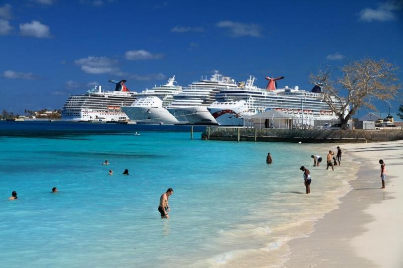 покрытие для багамские острова и их столица фото еще