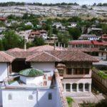 Бахчисарай – город в крыму, о бахчисарае курортном городе