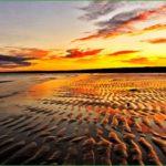Белое море – карта, рельеф дна, флора и фауна белого моря