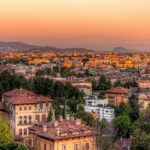 Бергамо – туризм