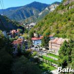 Боржоми – город в грузии – описание, история боржоми