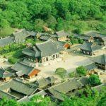 Чончжу – древний город в южной корее