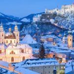 Что посмотреть в зальцбурге – план поездки в зальцбург в июле