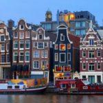 Достопримечательности амстердама – о известных местах в амстердаме