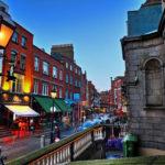 Дублин – столица ирландии