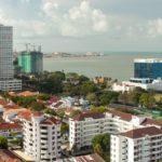 Джоржтаун – малайзия – туризм
