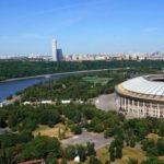 Экскурсии по паркам москвы – царицыно, коломенское, воробьёвы горы
