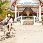 Экскурсия на велосипеде по паттайе: айда на необычные достопримечательности