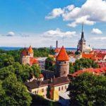 Эстония – отдых с детьми – путешествие по эстонии в сентябре с детьми