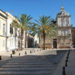 Фару – город в португалии – туризм