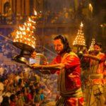 Фестиваль душеры в индии – туризм