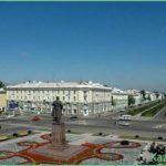 Фото Ангарска — интересные места и достопримечательности