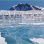 Фото Антарктиды — интересные места и достопримечательности