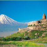 Фото Армении — интересные места и достопримечательности