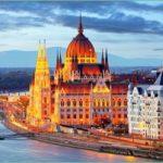 Фото Будапешта — интересные места и достопримечательности