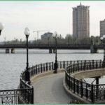 Фото Донецка — интересные места и достопримечательности