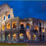 Фото Достопримечательностей Италии — интересные места и достопримечательности
