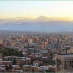 Фото Еревана — интересные места и достопримечательности