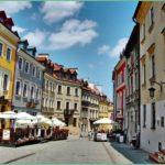 Фото города Люблина — интересные места и достопримечательности