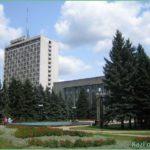 Фото города Макеевки — интересные места и достопримечательности