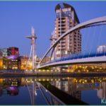 Фото города Манчестера — интересные места и достопримечательности