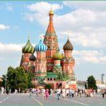 Фото Храма Василия Блаженного — интересные места и достопримечательности