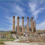 Фото Иордании — интересные места и достопримечательности