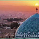 Фото Ирана — интересные места и достопримечательности