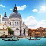 Фото Италии — интересные места и достопримечательности