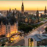 Фото Канады — интересные места и достопримечательности
