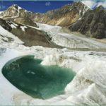 Фото Киргизии — интересные места и достопримечательности
