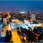 Фото Краснодара — интересные места и достопримечательности