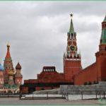 Фото Красной Площади — интересные места и достопримечательности