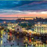 Фото Красноярска — интересные места и достопримечательности