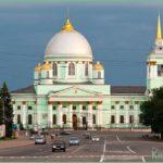 Фото Курска — интересные места и достопримечательности