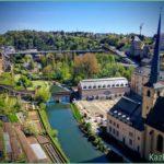 Фото Люксембурга — интересные места и достопримечательности