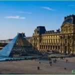 Фото Лувра — интересные места и достопримечательности