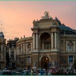 Фото Одессы — интересные места и достопримечательности