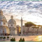 Фото Рима — интересные места и достопримечательности
