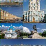 Фото Санкт Петербурга — интересные места и достопримечательности