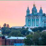Фото Смоленска — интересные места и достопримечательности