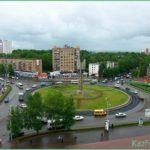 Фото Сыктывкара — интересные места и достопримечательности