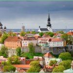 Фото Таллина — интересные места и достопримечательности