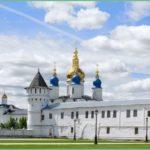 Фото Тобольска — интересные места и достопримечательности