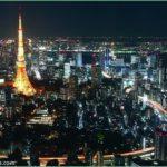 Фото Токио — интересные места и достопримечательности