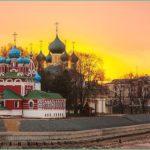 Фото Углича — интересные места и достопримечательности