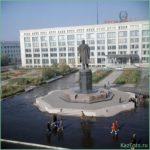 Фото Усть Каменогорска — интересные места и достопримечательности
