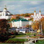Фото Витебска — интересные места и достопримечательности