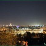 Фото Воробьевых Гор — интересные места и достопримечательности